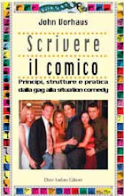 Imparare la scrittura comica
