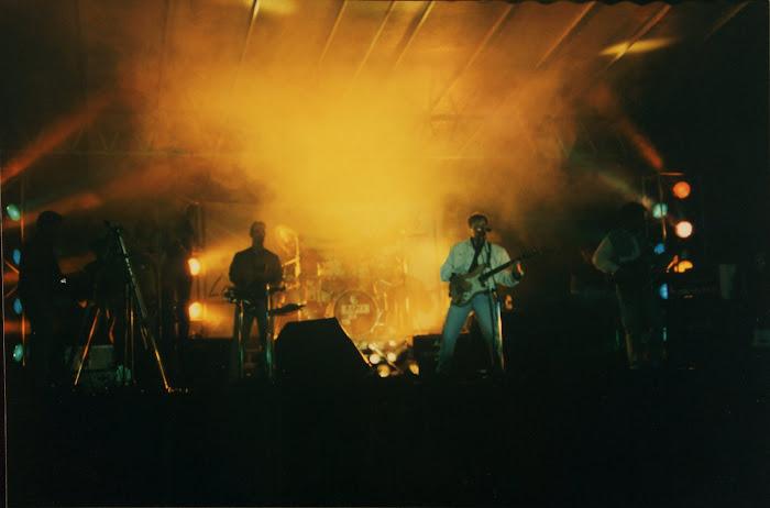 La Escalera de Jacob. San Froilán 1995 (Lugo):