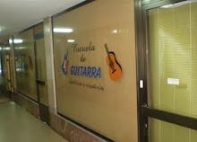 Escuela de Guitarra: