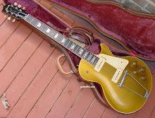 Gibson Les Paul de 1952:
