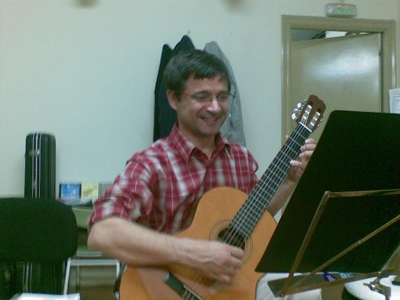 Antón Freire Ramos (Matrícula de: 17/10/07)