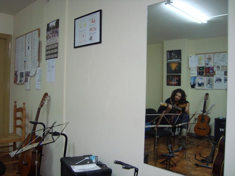 María Romero Núñez (Matrícula de: 01/10/08)