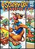 Scooby Doo - Ho Ho Límpicos