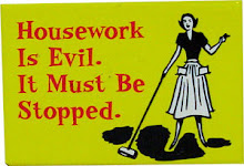 Evil Housework