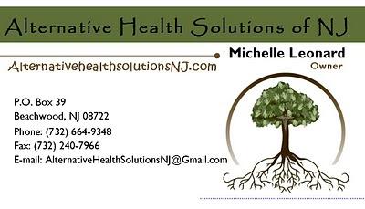 Alternative health solutions louisville 2014
