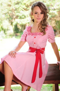 moda evangelica vestidos