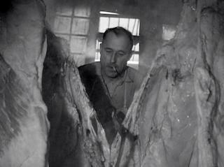 Le Sang des Bêtes - Georges Franju - Abattoir