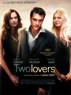 Two Lovers - James Gray - Poster