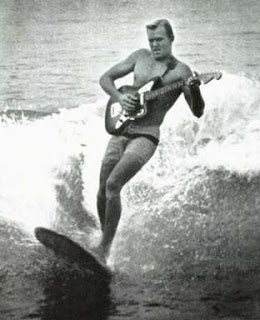 Surf Music Fender