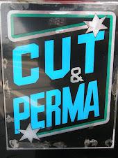 『CUT&PERMA』