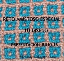 RETO AMISTOSO ESPECIAL