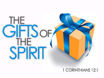 Spiritual Gifts Test « Using Your Spiritual Gifts