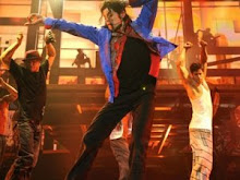 Michael Jackson regresa con This Is It