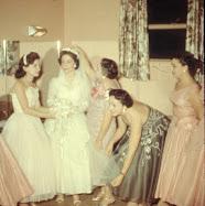 Sara and Marvin's Wedding