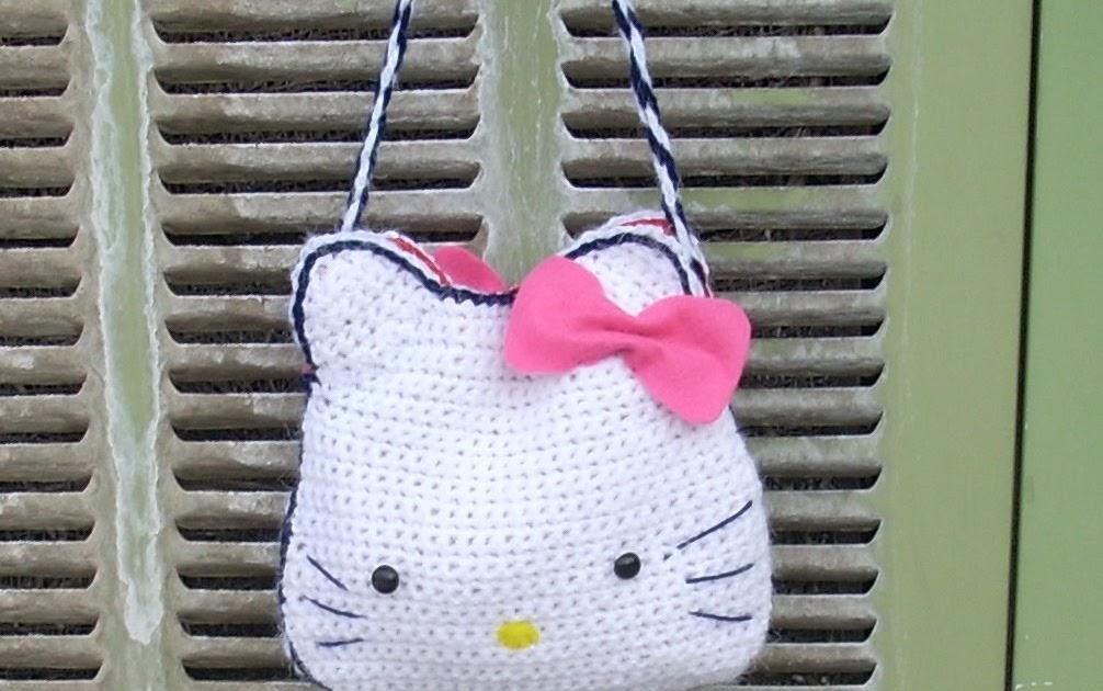 Umme Yusuf Hello Kitty Bag