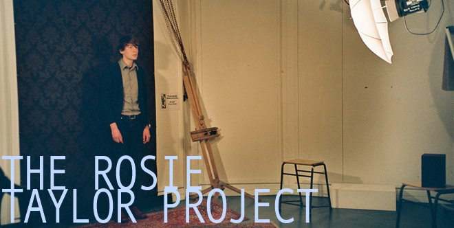 THE ROSIE TAYLOR PROJECT