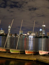 MIT Sailboats (Cambridge, MA)