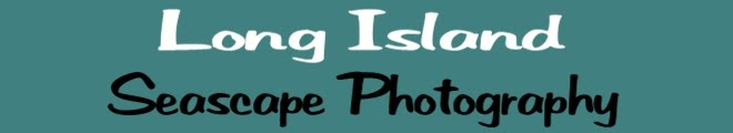Long Island Seascape Photo Gallery Coming Soon