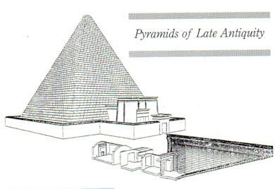 Tutankhamun+tomb+diagram