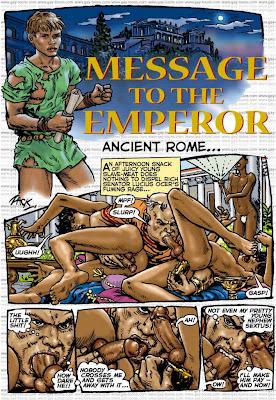 Gay comics onoine