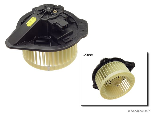 Pieces volvo 850 for Volvo 850 blower motor