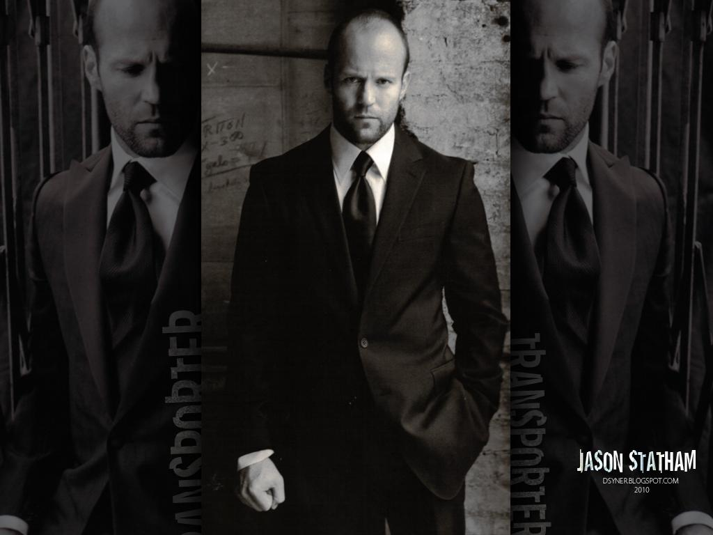 Jason Statham - Gallery Colection