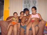 meu filho segundinho e família............