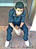 he boy