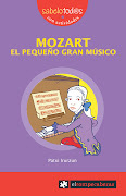 Mozart el pequeo gran msico