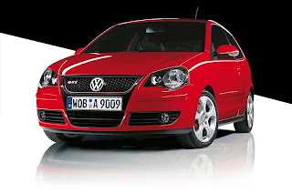 Volkswagen Polo Price and Variants