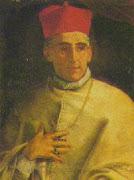 Cardenal Salazar (religioso)