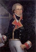 Dionisio Alcalá (Cartógrafo )