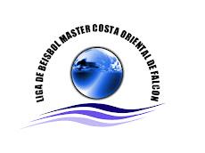 LIGA DE BEISBOL MASTER DE LA C.O.F