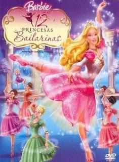 barbie 12 princesas bailarinas»capa Assistir Online Filme Barbie   Em As 12 Princesas Bailarinas   Dublado   Ver Filme Online