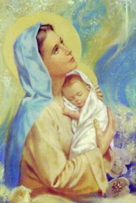 Elogio a la Madre de Jesús 1Virgen_Maria