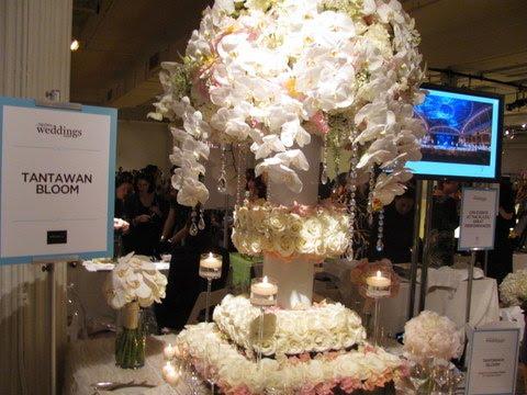 Tantawan bloom wedding