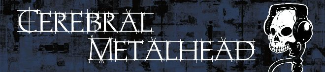 Cerebral Metalhead
