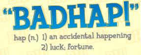 badhap-נאחס