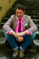 Lapo2010 Cool Weather Style: The Rumpled Look