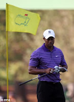 TW%282%29 2010 Masters Whats Tiger Wearing? Its In The Script.