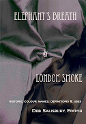 Elephant&#39;s Breath &amp; London Smoke