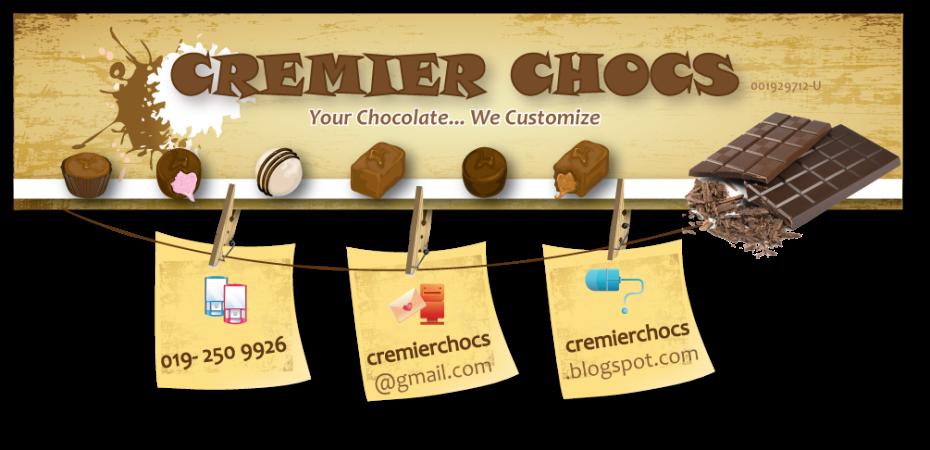 Cremier Chocs