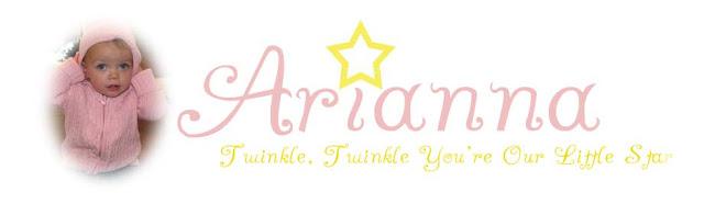Arianna Lane