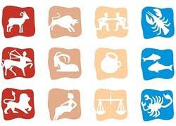 хороскопите на ASTRO VELIDA, седмични, месечни и годишни хороскопи