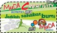 Kompetisi Website Kompas MuDA - IM3