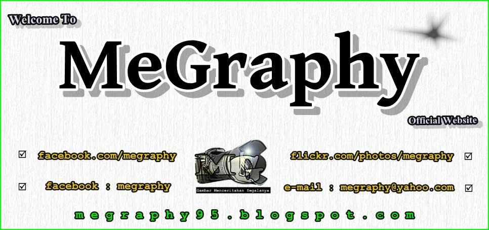 MeGraphy