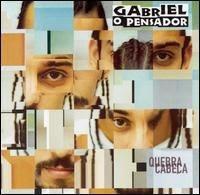 Gabriel O Pensador- Quebra Cabeça Imagem