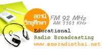 สถานีวิทยุศึกษา