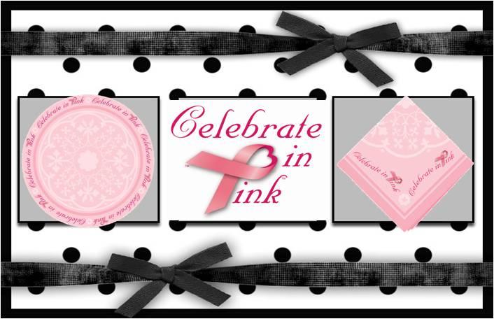 Celebrate In Pink