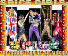 THE SPICE GIRLS!